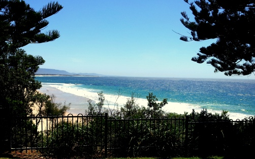 Wollongong Beach, NSW South Coast